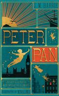 Peter Pan illustré