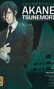 Psycho-pass Inspecteur Akane Tsunemori, tome 2