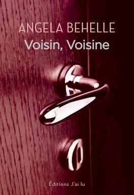 Couverture du livre : Voisin, voisine