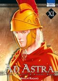 Ad Astra : Scipion l'Africain & Hannibal Barca, Tome 11