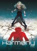 Harmony, tome 3 : Ago