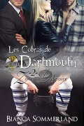 Les Cobras de Dartmouth, Tome 2 : Zone défensive