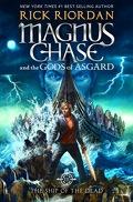 Magnus Chase et les dieux d'Asgard, Tome 3 : Le Vaisseau des damnés