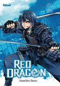 Red Dragon, Tome 2