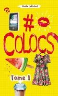 #Colocs, tome 1