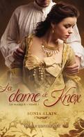 La Dame de Knox, Tome 1 : Le Masque