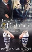 Les Cobras de Dartmouth, Tome 2 : Zone défensive