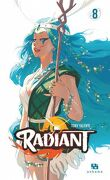 Radiant, Tome 8