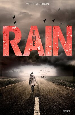 The Rain Tome 1 Livre De Virginia Bergin