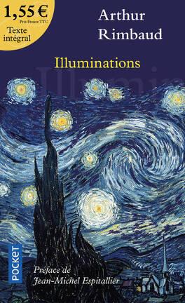 Couverture du livre : Illuminations