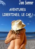 Aventures libertines, le Cap!