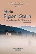 Les saisons de Giacomo