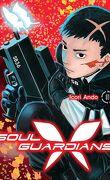 Soul Guardians, Tome 1