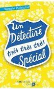 Un détective très très très spécial