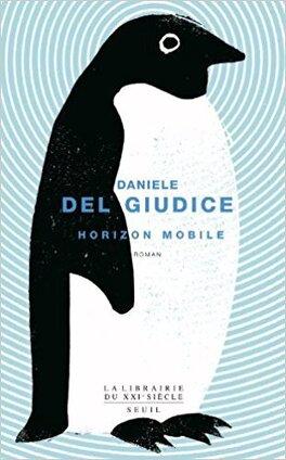 Couverture du livre : Horizon mobile