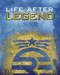 Couverture de Life after Legend