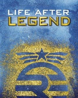 Couverture du livre : Life after Legend