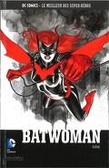 Batwoman : Élégie