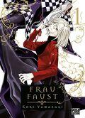 Frau Faust, Tome 1