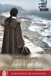 couverture Les Highlanders du Nouveau Monde, Tome 2 : Fidèle à son clan