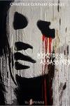 couverture Mémoires assassines