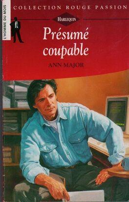 Couverture du livre : Présumé coupable
