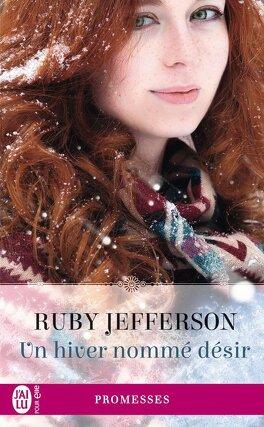Couverture du livre : Un hiver nommé désir