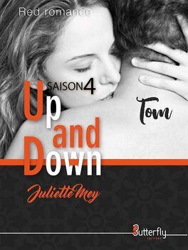 Couverture du livre : Up and Down : Saison 4