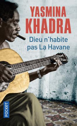 Couverture du livre : Dieu n'habite pas La Havane