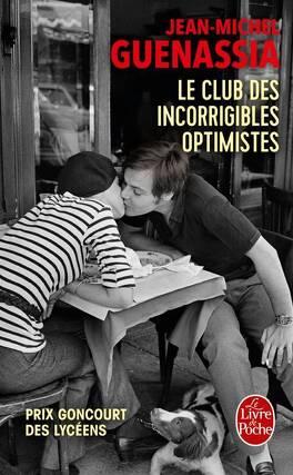 Couverture du livre : Le Club des incorrigibles optimistes