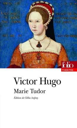 Couverture du livre : Marie Tudor