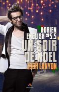 Adrien English, tome 5.5 : Un Soir de Noël