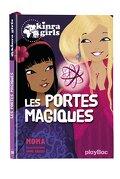 Les Kinra Girls, tome 18 : Les portes magiques