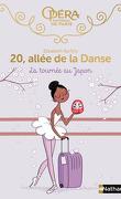 20, Allée de la Danse, Tome 8 : La tournée au Japon