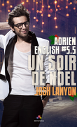 Adrien English, Tome 5,5 : Un soir de Noël