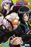 couverture Bleach - Anime comics, Tome 3 : Fade to Black