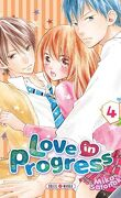 Love in progress, tome 4