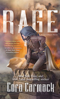 Stormheart, Tome 2 : Rage