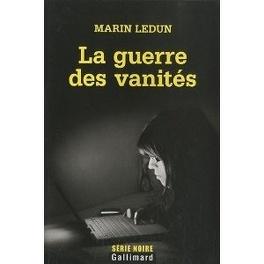Couverture du livre : La guerre des vanités
