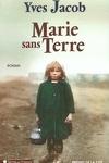 couverture Marie sans terre