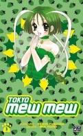 Tokyo Mew Mew, Tome 3