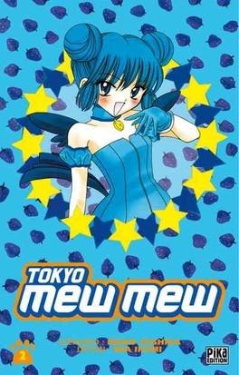 Couverture du livre : Tokyo Mew Mew, Tome 2