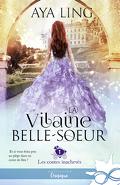 Les Contes inachevés, Tome 1 : La Vilaine Belle-sœur