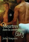 Une communauté ciblée, Tome 1 : Meurtres dans la communauté gay