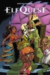 couverture ElfQuest, La Quête Originelle - Intégrale 3