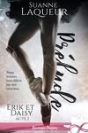 couverture Erik et Daisy, Acte 1 : Prélude