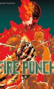 Fire Punch, Tome 4
