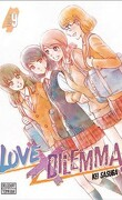 Love X Dilemma, Tome 9