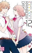 Rainbow Days, Tome 12