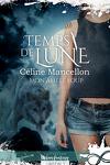 couverture Temps de Lune, Saison 1 : Mon Ami le Loup